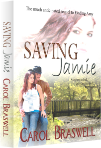 Saving Jamie 3-D